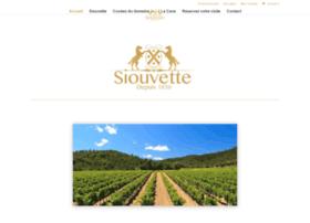 vins-siouvette.com