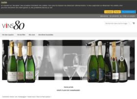 vins80.com