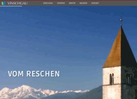 vinschgau-suedtirol.com
