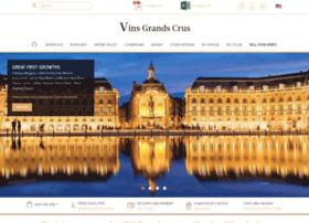 vinsgrandscrus.com