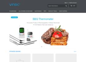 Vinsic.com