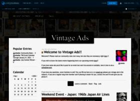 vintage-ads.livejournal.com