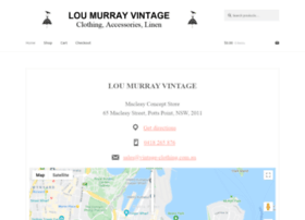 vintage-clothing.com.au
