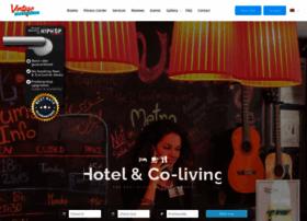 vintage-hostel.com