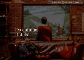 vintage-hotels.com