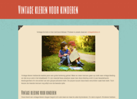 vintage-kids.nl