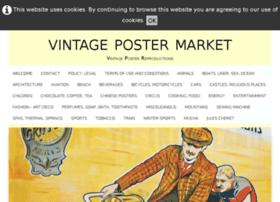vintage-poster-market.com