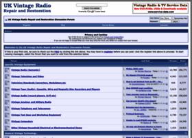 vintage-radio.net
