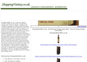 vintage-wine-online.shoppingvariety.co.uk