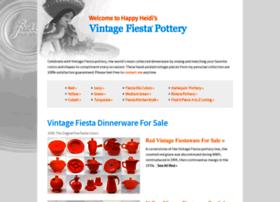 vintageamericanpottery.com