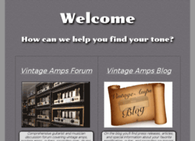 vintageamps.com