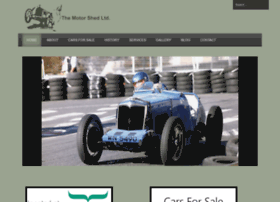 vintageandclassiccars.co.uk