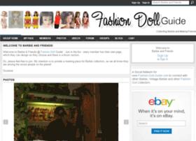 vintagebarbie.ning.com