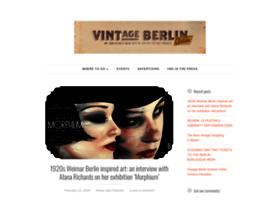 vintageberlinguide.com