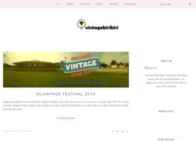 vintagebiribiri.blogspot.com