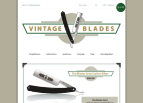 vintagebladesllc.com