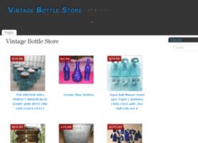 vintagebottlestore.com