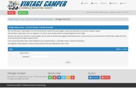 vintagecamper.com
