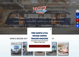 vintagecampertrailers.com