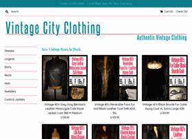 vintagecityclothing.com