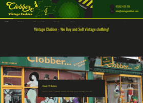 vintageclobber.com