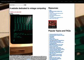 vintagecomputer.net
