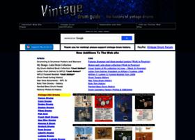 vintagedrumguide.com