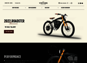 vintageelectricbikes.com