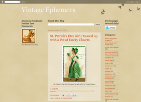 vintageephemera.blogspot.com
