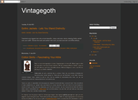 vintagegoth72.blogspot.in