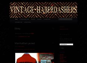 vintagehaberdashers.com