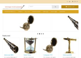 vintageinstruments.in