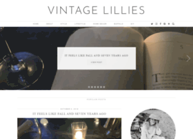 vintagelillies.wordpress.com