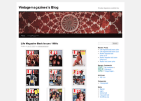 vintagemagazines.wordpress.com