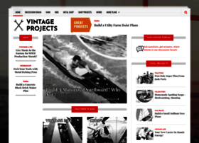 vintageprojects.com
