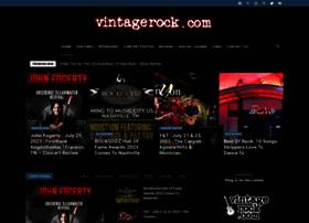 vintagerock.com