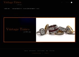 vintagetimes.com.au