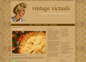 vintagevictuals.com