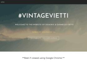 vintagevietti.weebly.com