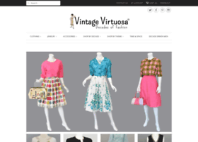 vintagevirtuosa.com