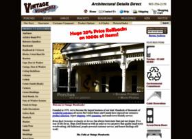 vintagewoodworks.com