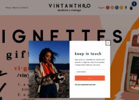 vintanthromodern.com
