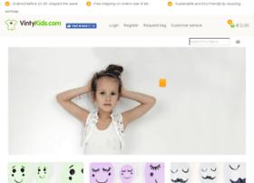 vintykids.com