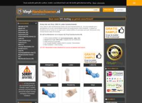 vinyl-handschoenen.nl