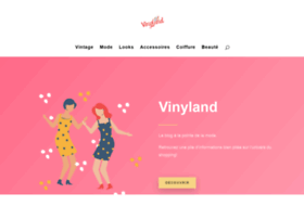 vinyland.com
