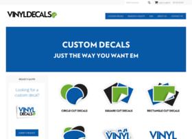 vinyldecals.com