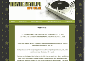 vinyle.neth.pl