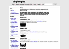 vinylengine.com
