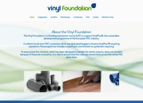 vinylfoundation.org