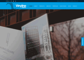 vinyline.co.uk